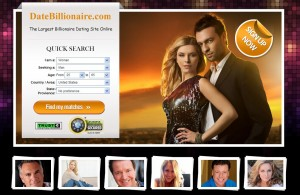 billionaires dating sites