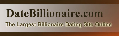 billionaire dating